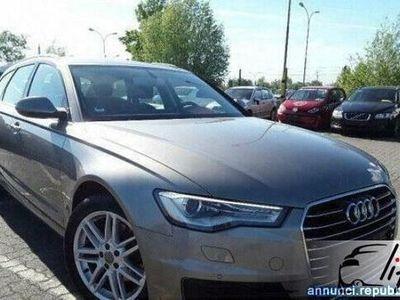 brugt Audi A6 Avant 2.0 TDI 190 CV ultra--Navi--Xenon--Pdc
