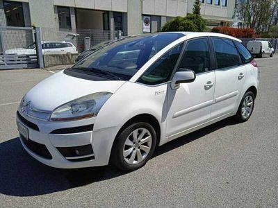 usata Citroën C4 Picasso 1.6 HDi 110 FAP*Sensori*Cerchi*Clima autom
