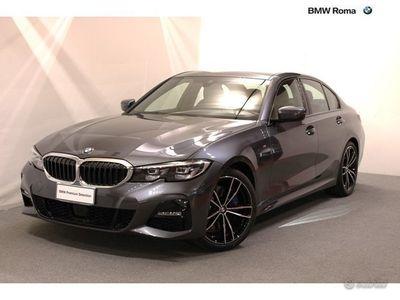 usata BMW 330 Serie 3 i Msport