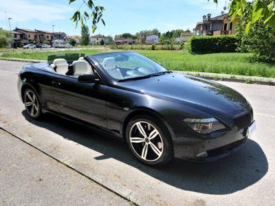 brugt BMW 635 Cabriolet Serie 6 (E63/E64) cat