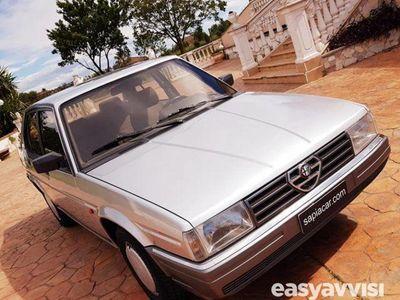 usata Alfa Romeo 90 90 Alfa2.0 i targhe nere splendida