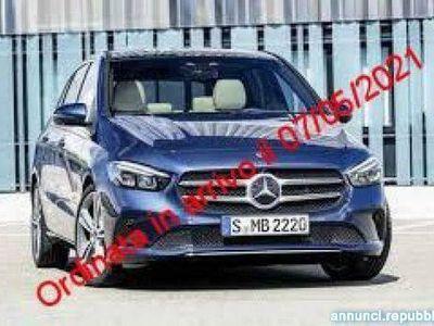 usata Mercedes B160 SPORT PLUS DEL 2021