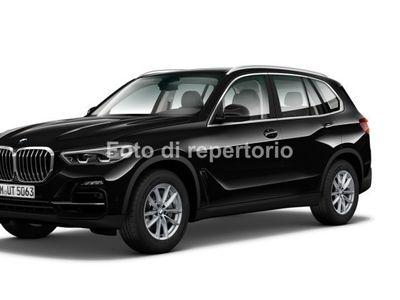 second-hand BMW X5 X5xDrive 30d