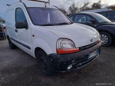 usata Renault Kangoo 1.4 RN