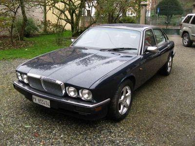 usata Jaguar XJ6 xj40- 1993