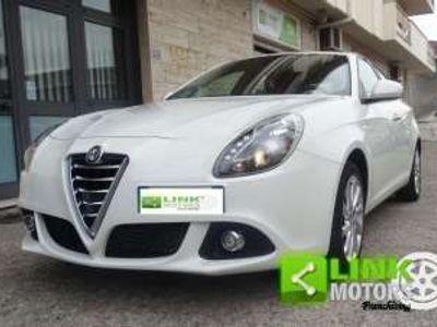 usata Alfa Romeo Giulietta 1.6 JTDm-2 105 CV Distinc