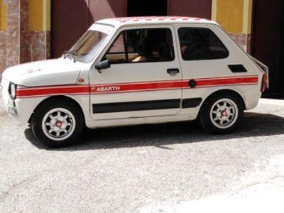 used Fiat 126 - 1984