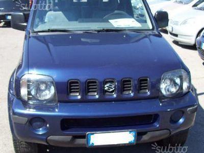 brugt Suzuki Jimny - 2006