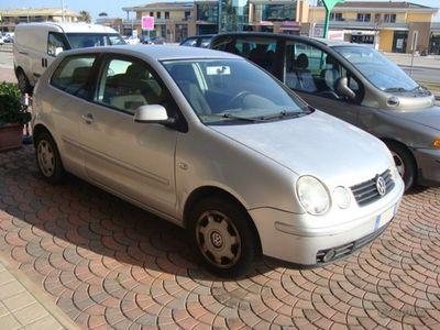 usata VW Polo 1.4 Confortline 75CV