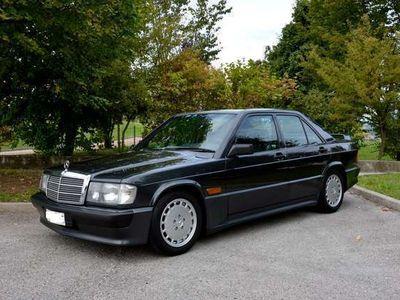 usata Mercedes 190 2.3 16 V