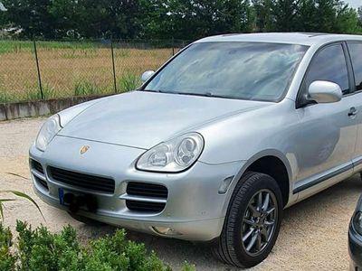 usata Porsche Cayenne 4.5 cat S