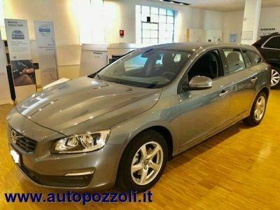 usata Volvo V60 V60 (2010-2018)D3 Geartronic Business