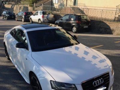 gebraucht Audi A5 3.0 V6 TDI F.AP. quattro tiptronic