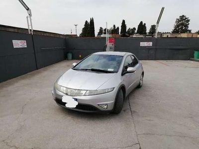 usata Honda Civic 1.4 i-VTEC 5p. Elegance