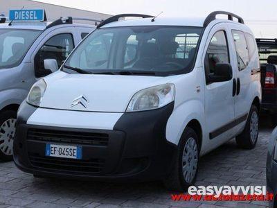 usata Fiat Fiorino 1.3 HDi 75CV FAP S&S Multispace