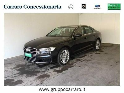 usata Audi A6 A63.0 tdi Business quattro 218cv s-tronic