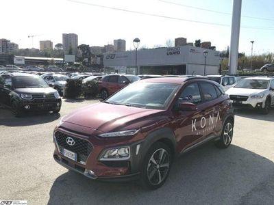 used Hyundai Kona 1.6 CRDI 115 CV Xpossible