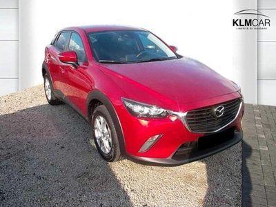 usata Mazda CX-3 2.0 SKYACTIV-G 120 Center-Line