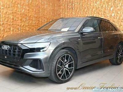 usata Audi Q7 50TDI Q.TIP.S-LINE TET.22 Brescia