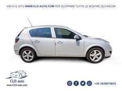 usata Opel Astra 1.4 16V GPL-TECH 5 porte Enjoy