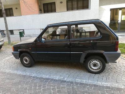 usado Fiat Panda - 2003