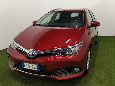 usata Toyota Auris Hybrid TS 1.8 Hybrid Business Touring Sports