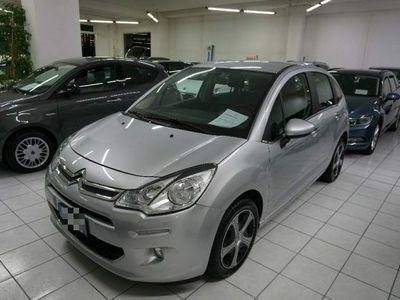 usata Citroën C3 BlueHDi 75 Feel Edition