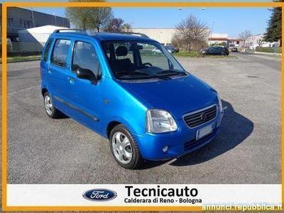 used Suzuki Reno Wagon R 1.3i 16V cat GL *NEOPATENTATO* Calderara di
