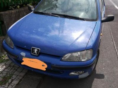 used Peugeot 106 - 1997