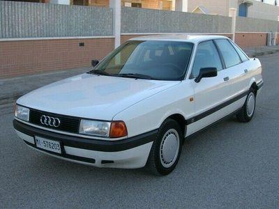 usata Audi 80 1.8i S Comfort