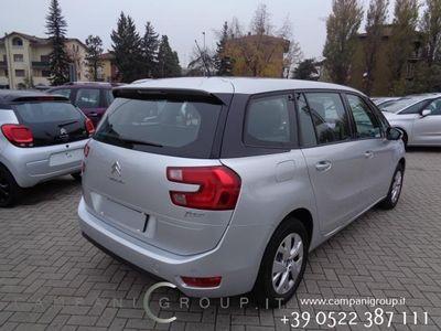 usata Citroën C4 1.6 e-HDi 115 Business