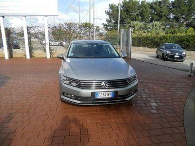 usata VW Passat confortliline mbt