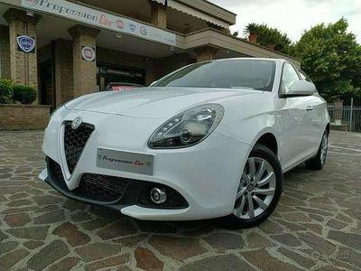 usata Alfa Romeo Giulietta 1.6 JTDm 120 CV Super TUTTO