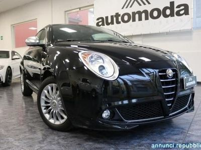 usata Alfa Romeo MiTo 1.3 JTDm 85 CV S&S*/*BLUETOOTH*/* Parma