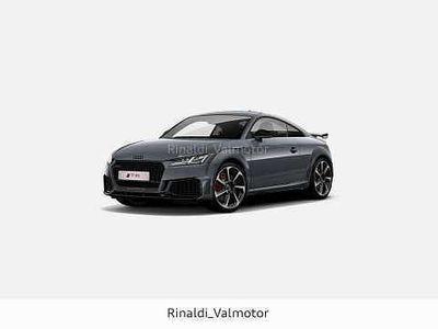 usata Audi TT COUPE'