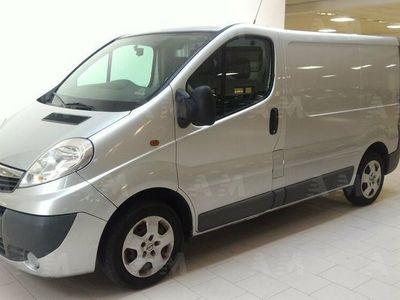 usata Opel Vivaro Vivaro27 2.0 CDTI 120CV PC-TN Furgone
