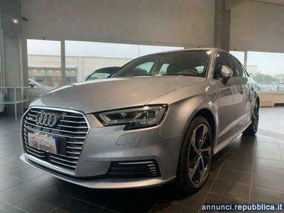 usata Audi A3 e-tron SPB 40 S tronic Sport FULL LED - VIRTUAL