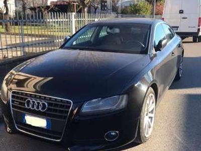 usata Audi A5 SPB 2.0 TDI 177 CV quattro