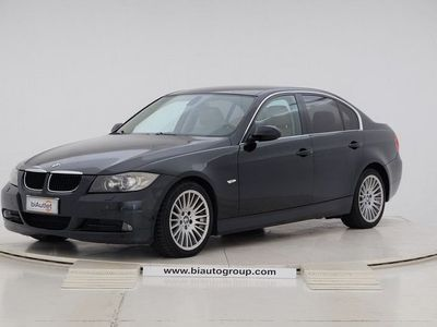 usata BMW 325 d cat Futura