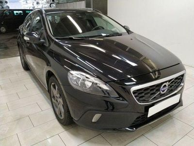 brugt Volvo V40 CC D2 Geartronic Business