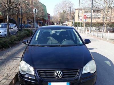 brugt VW Polo 1.2/60CV 5p. Trendline