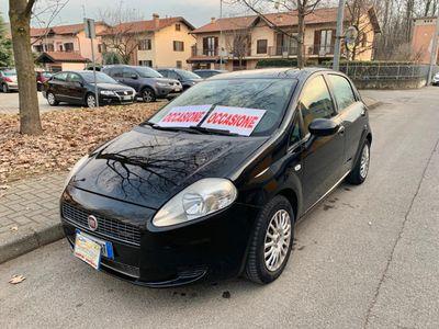 usata Fiat Grande Punto 1.3 MJT 90 CV 5 porte Dynam A 1.899 EURO