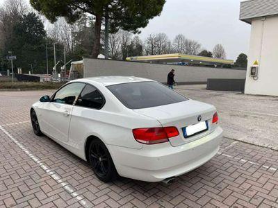 usata BMW 320 Serie 3 (E92) cat Coupé Futura