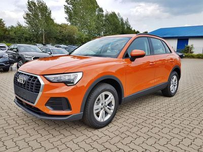 usata Audi Q3 - Mmi/alu/gra/shz 35 Tfsi 110 Kw (150ps) 6-g...