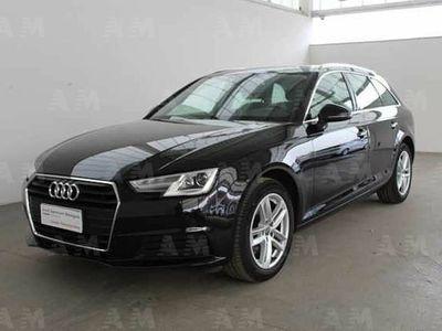 usado Audi A4 Avant 2.0 TDI 150 CV ultra S tronic Business
