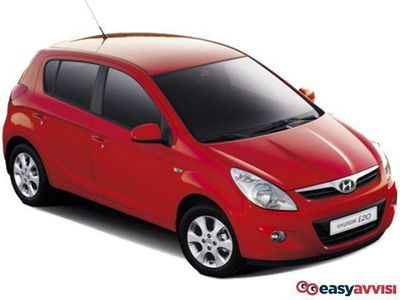 usata Hyundai i20 1.1 crdi 5p. sound edition diesel