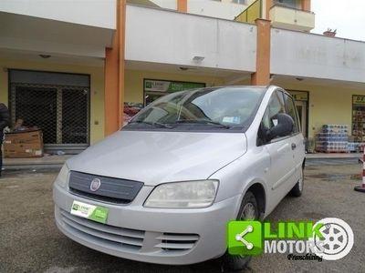 second-hand Fiat Multipla 1.9 MJT Emotion