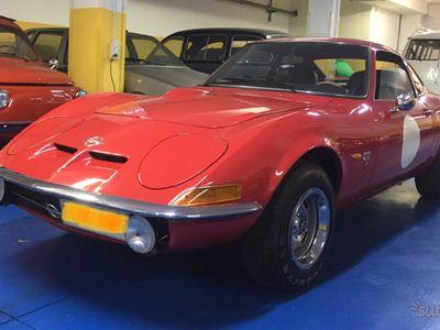 usado Opel GT 1900