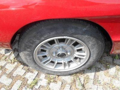 usata Alfa Romeo Spider DUETTO 1300 CC CODA TRONCA