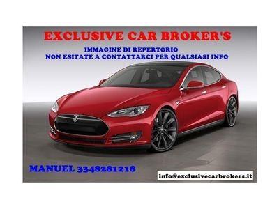 usata Tesla Model S P85+ 7-zits Vol Options